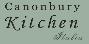 Canonbury Kitchen Italia Logo